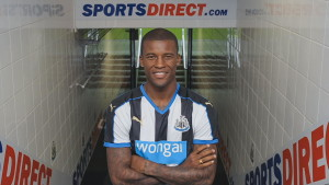 Dutch international Georginio Wijnaldum was the hero last weekend for Newcastle. Can he be the hero in the north east derby?