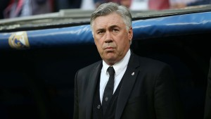 Italian boss Carlo Ancelotti has refused to rule out a return to Chelsea