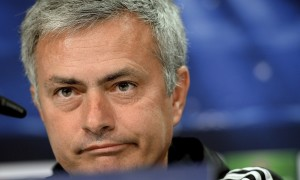 Chelsea boss Jose Mourinho could be living on borrowed time at Stamford Bridge