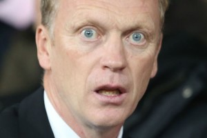 Real Sociedad have sacked boss David Moyes after slightly more than a year in charge in San Sebastian