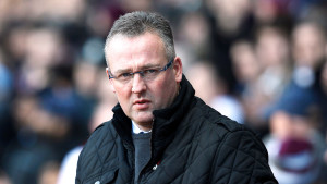 Former Aston Villa boss Paul Lambert has been appointed as Blackburn manager