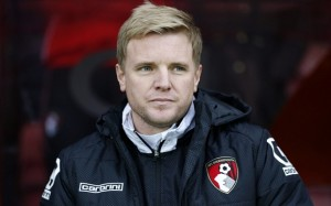 Bournemouth boss Eddie Howe needs to find a way of halting his teams poor run of form