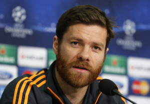 Former-Liverpool star Xabi Alonso is being linked with a return to Anfield